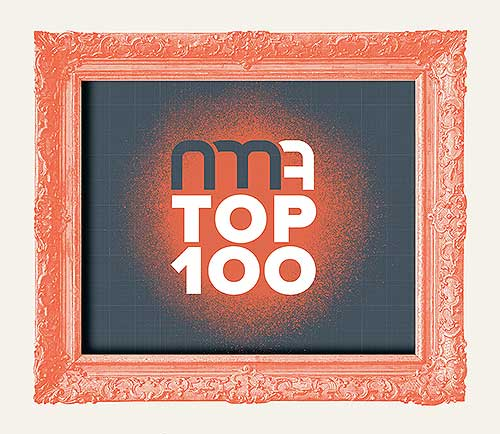 NMA Top 100 Award 2019
