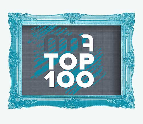 NMA Top 100 Award 2020